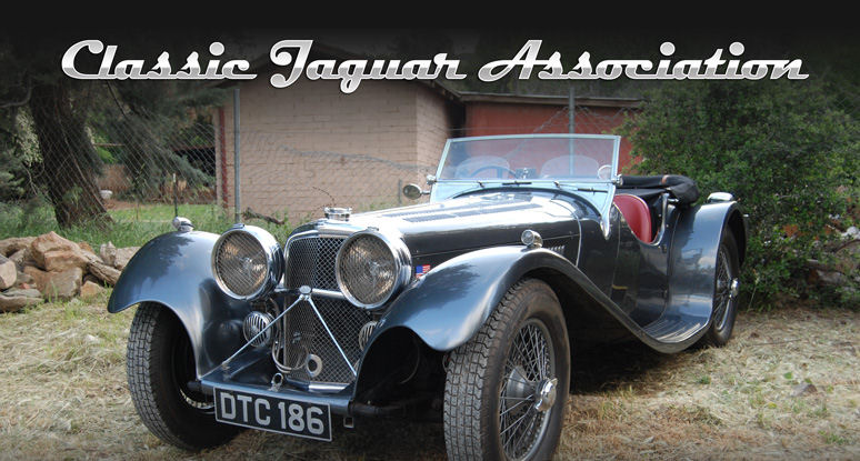 Classic Jaguar Association   CJA Is A Car Club Dedicated To The ...